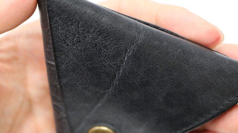 革職人 Sibilla(シビラ)フタもマチもない薄長財布